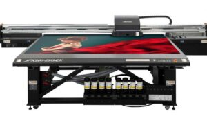 Mimaki JFX200-2513 EX